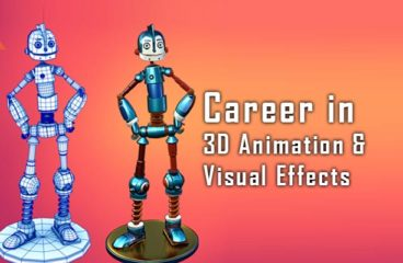 Career & Jobs in 3D Animation & Visual Effects: