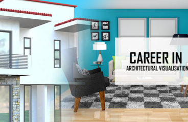 Career in Architectural Visualisation