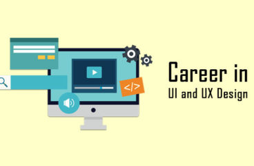 Career in UI and UX Design