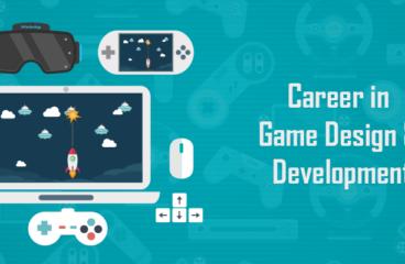 Career in Game Design & Development
